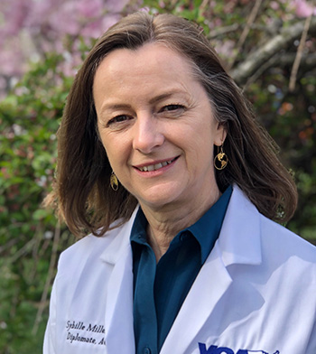 Dr. Miller.